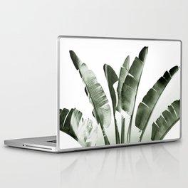 Traveler palm Laptop & iPad Skin