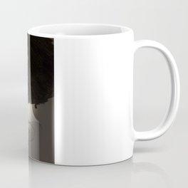 Heartbreak of a lovely gal Coffee Mug