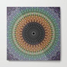 Arco Iris Metal Print