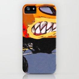 Monster Mutt iPhone Case
