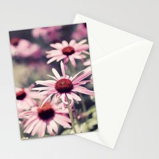 Sweet Daisies Stationery Cards
