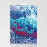iceland Stationery Cards featuring Iceland by Fernando Vieira