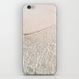 I Can Sea Clearly Now iPhone Skin