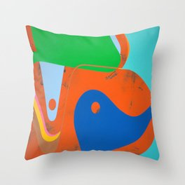 This Will Change... Throw Pillow
