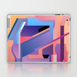 Maskine 9 Laptop & iPad Skin
