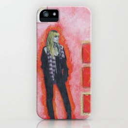 ConTemplate iPhone Case