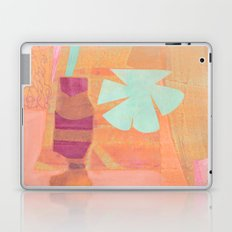 Peach Melba Laptop & iPad Skin