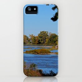 Mighty Maumee iPhone Case