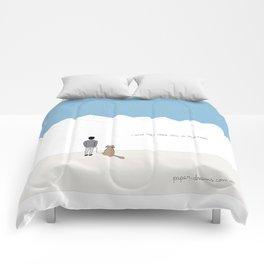 Something Comforters