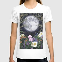 Midnight in the Garden II T-shirt