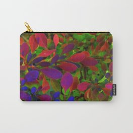 Flower | Flowers | Colour My World Carry-All Pouch