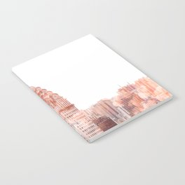 Fire and Ice Notebook
