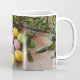 Easter Eggs 18 Coffee Mug