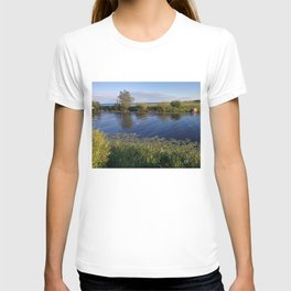 Blue Waters T-shirt