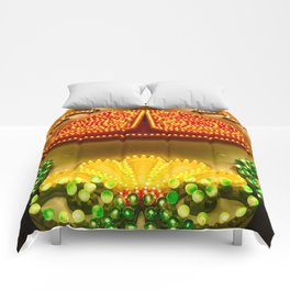 Colorful decorations Comforters