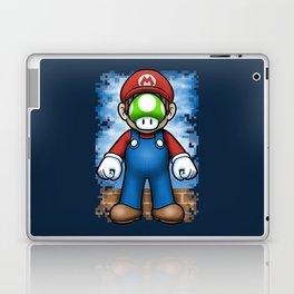 Plumber of Man Laptop & iPad Skin