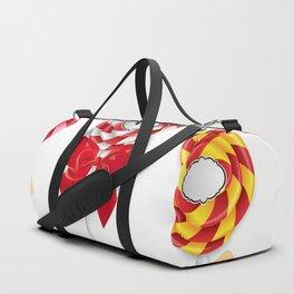 Lollipop collection Duffle Bag