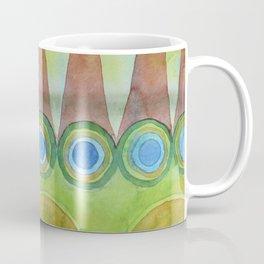 The Seven Dwarfs Coffee Mug