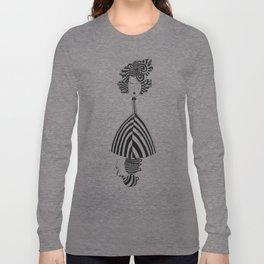 Velvet Morning Long Sleeve T-shirt