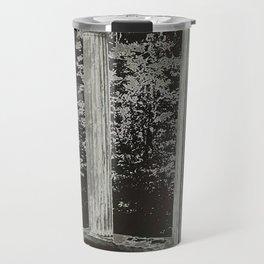 Solar Columns Travel Mug