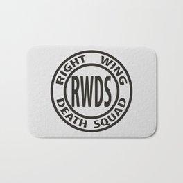 Right Wing Death Squad 3 Bath Mat