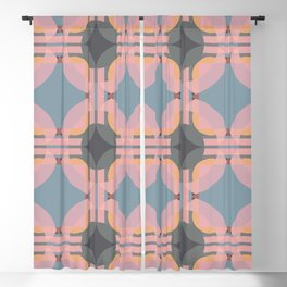Chichevache Blackout Curtain