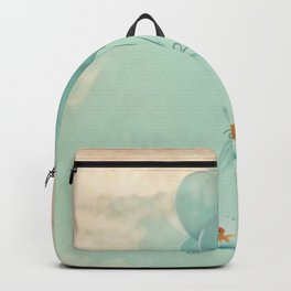 Flight to Freedom Backpack