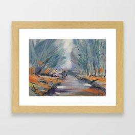 Roynton Lane Rivington Framed Art Print