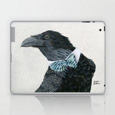 Raven Croft Laptop & iPad Skin
