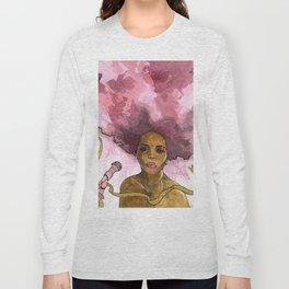 Macy Gray's Greatest Hits Long Sleeve T-shirt