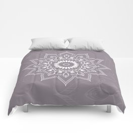 Mandala Collection III Comforters