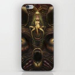 Ngen iPhone Skin