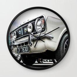 Vintage Cortina Wall Clock
