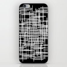 visina iPhone & iPod Skin