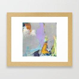 Intangible Framed Art Print