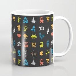 I [heart] Nostalgia Coffee Mug