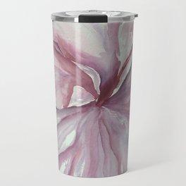 Hawaii On My Mind (hibiscus) Travel Mug