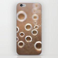 Moon Landing iPhone & iPod Skin