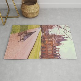 Country Manor Rug