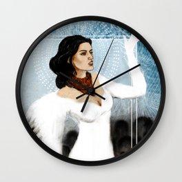 Dragon Age 2 - Bethany Hawke - Purity Wall Clock