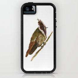 Buffy Helmetcrest iPhone Case