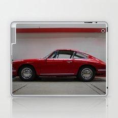 Porsche 911 / II Laptop & iPad Skin