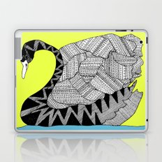 Ugly Swan Laptop & iPad Skin