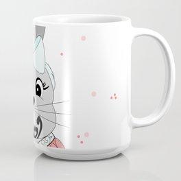 Miss Rapeti (peachy perfect) Coffee Mug