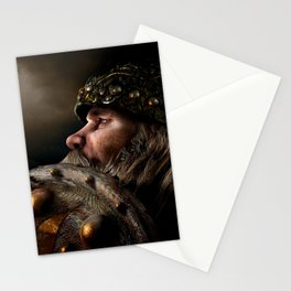Fate Of The Dwarves Stationery Cards