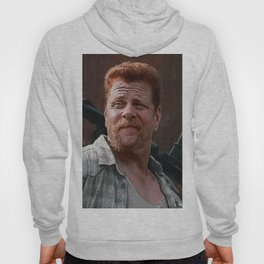 Sergeant Abraham Ford - The Walking Dead Hoody