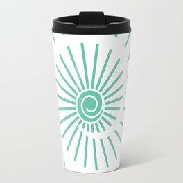 Sunshine XIX Travel Mug