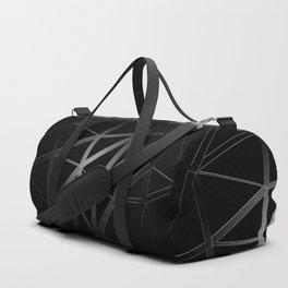 BW Geo Lines Duffle Bag