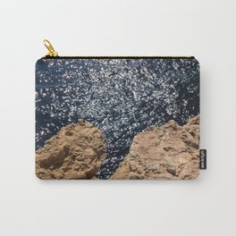 Sparkling Planet  Carry-All Pouch