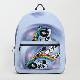 Astronaut Multi Backpack